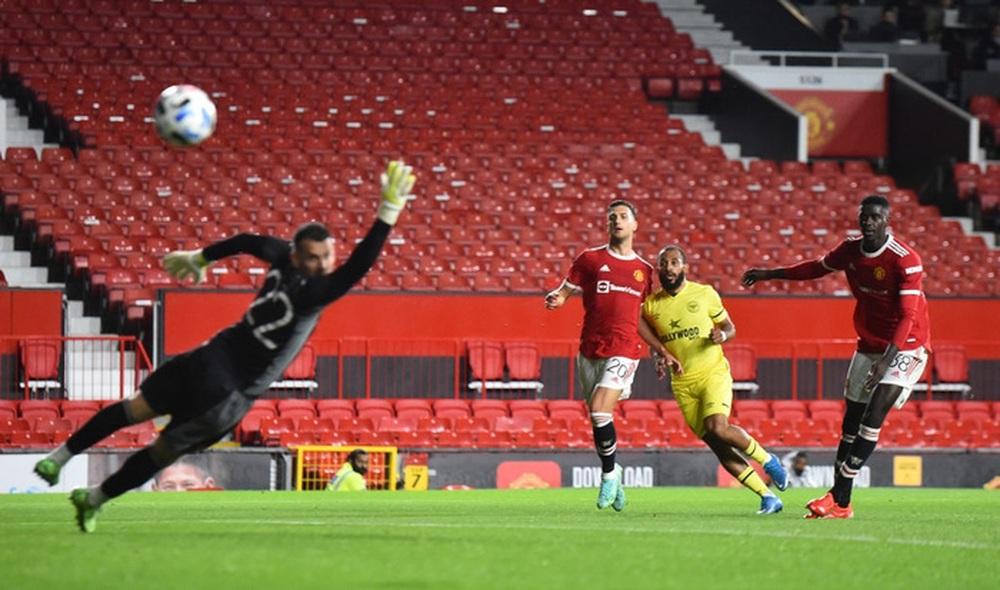 Preview mùa giải 2021/22: Manchester United - Ảnh 8.