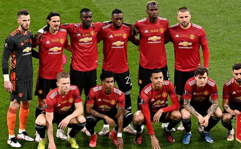 Preview mùa giải 2021/22: Manchester United