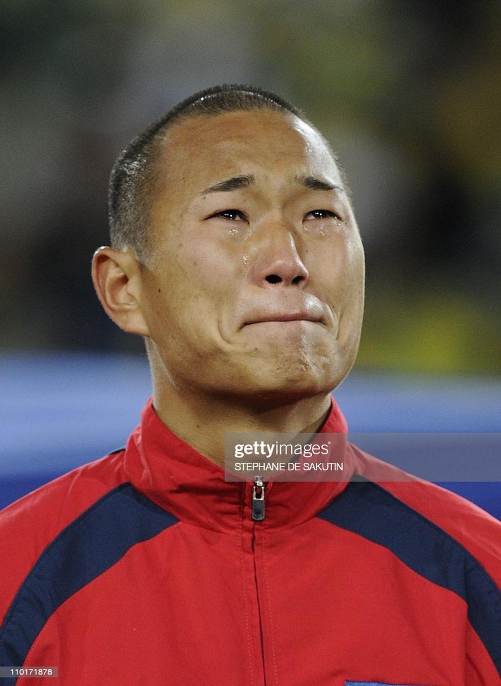 Nằm ngoài top 100 FIFA, Triều Tiên đã có vé dự World Cup theo cách thần kỳ như thế nào? - Ảnh 7.