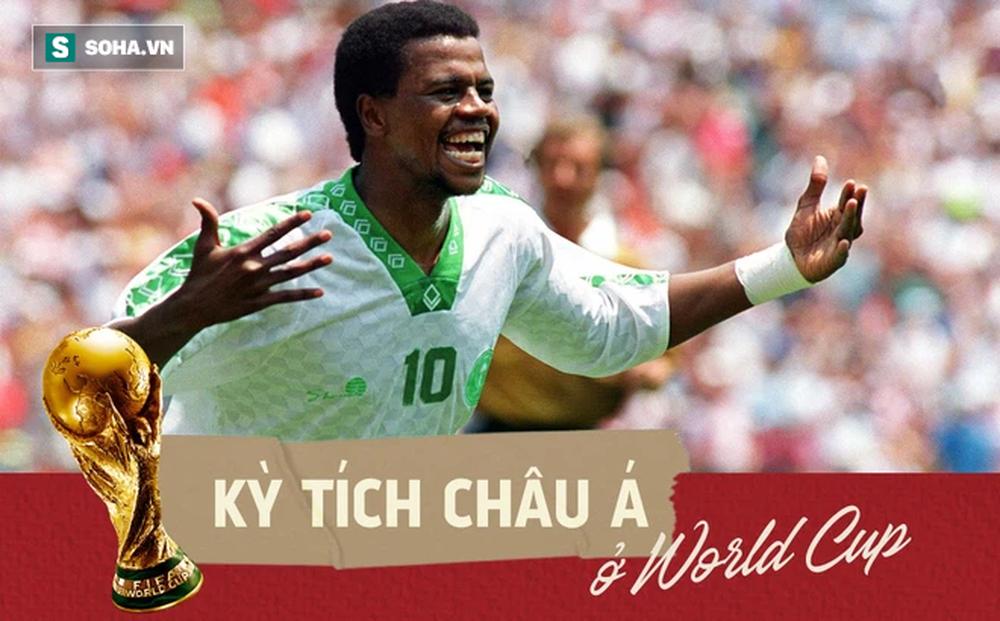 Lập dự án 50 triệu USD, đội bóng châu Á tạo nên kỳ tích World Cup làm cả thế giới sửng sốt