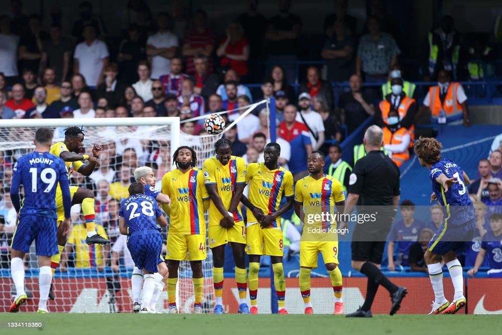 Chelsea tiếp bước Man United, dội mưa bàn thắng khiến cả Ngoại hạng Anh phải dè chừng - Ảnh 1.