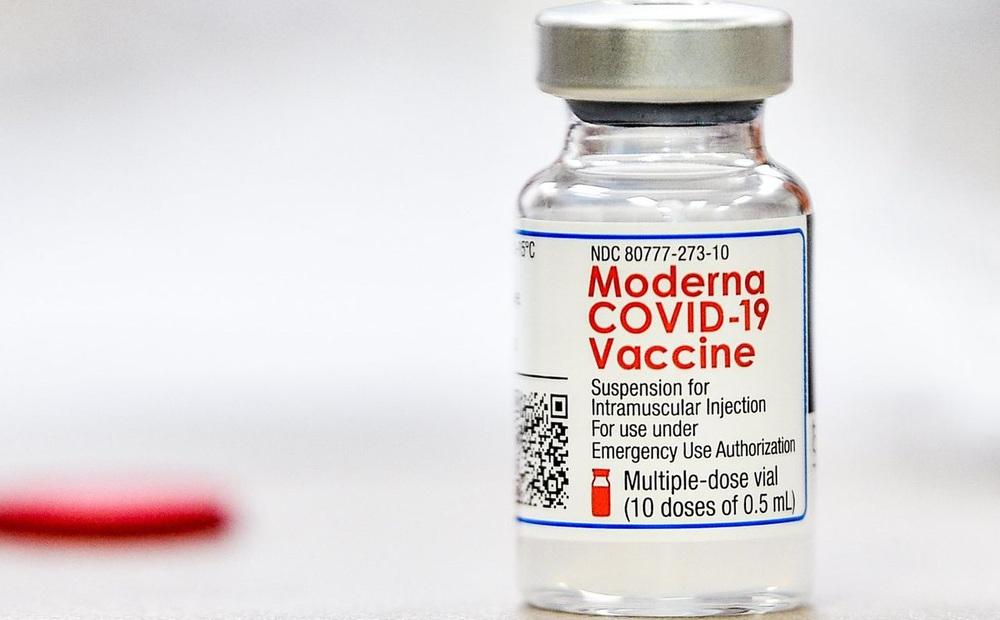 Phát hiện mới nhất về thời gian bảo vệ và hiệu quả của vaccine Moderna