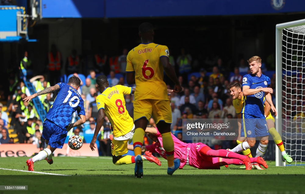 Chelsea tiếp bước Man United, dội mưa bàn thắng khiến cả Ngoại hạng Anh phải dè chừng - Ảnh 2.