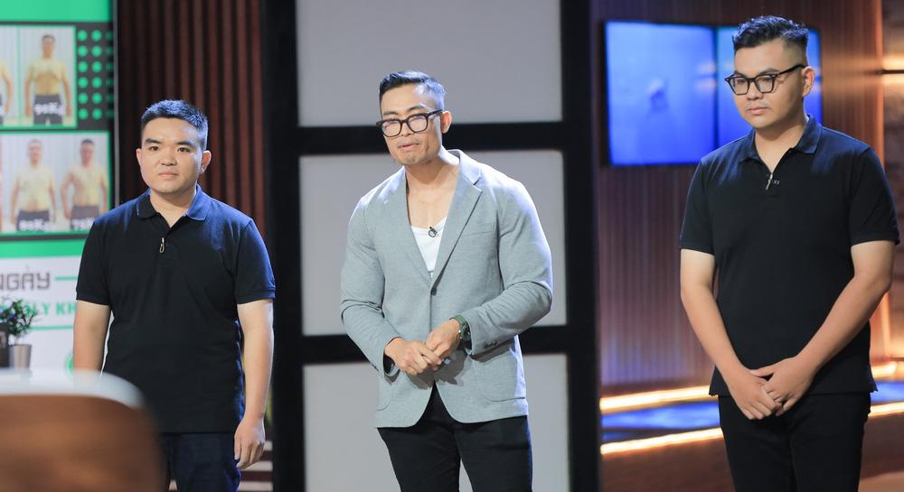 Giúp học viên giảm béo 5-12kg/tháng, kiện tướng thể hình Phan Bảo Long lập kỳ tích chưa từng có khi gọi vốn Shark Tank  - Ảnh 1.