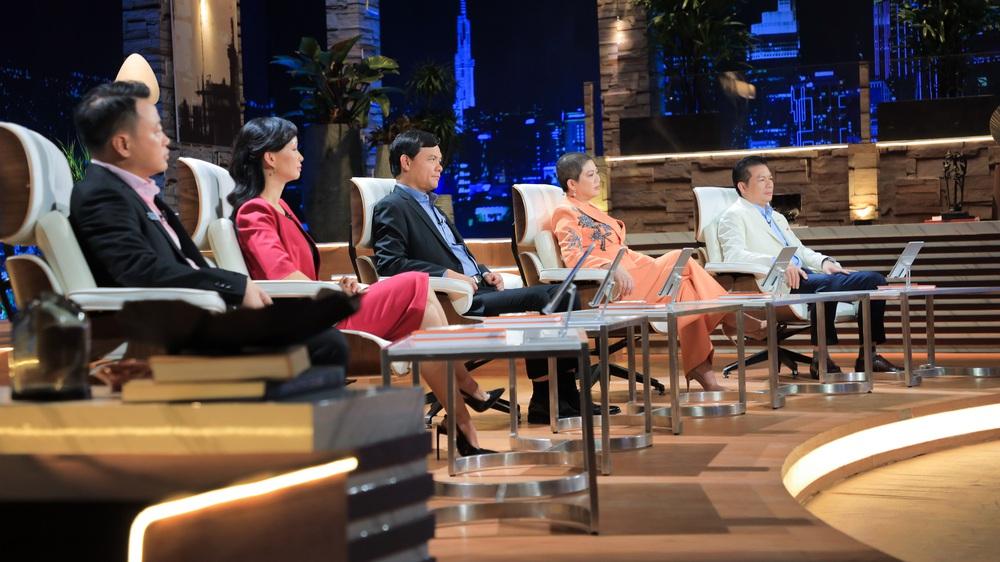 Giúp học viên giảm béo 5-12kg/tháng, kiện tướng thể hình Phan Bảo Long lập kỳ tích chưa từng có khi gọi vốn Shark Tank  - Ảnh 4.