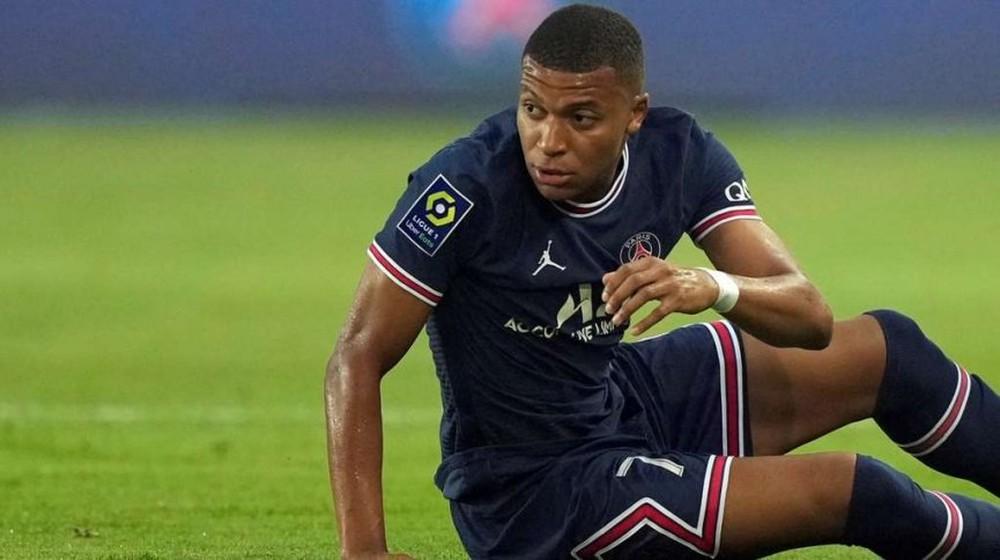 Không phải Real, Mbappe muốn gia nhập ông lớn Ngoại hạng Anh - Ảnh 1.