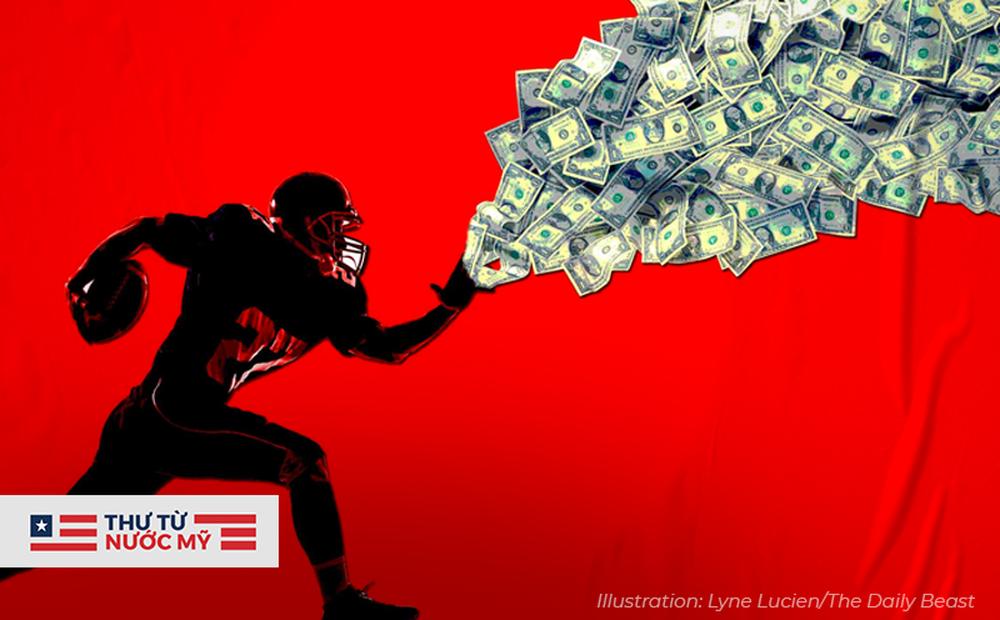 Thư từ nước Mỹ: Có những người giàu lên một cách đáng kinh ngạc, bất chấp việc Covid khiến họ mất hàng tỷ USD