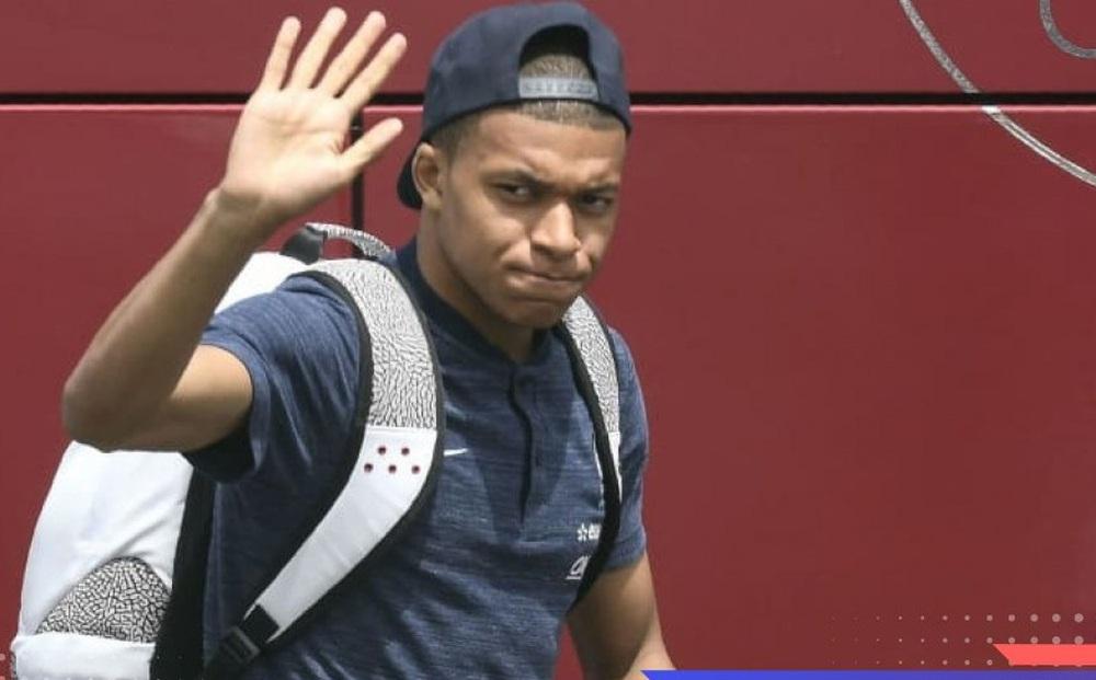 Không phải Real, Mbappe muốn gia nhập ông lớn Ngoại hạng Anh