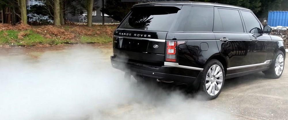Siêu xe chống đạn Điệp viên 007 dành cho doanh nhân: Đẳng cấp, xuất sắc! - Ảnh 4.