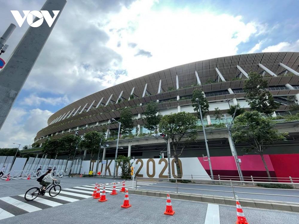 Những giá trị được sinh ra trong lòng Olympic Tokyo 2020 - Ảnh 1.