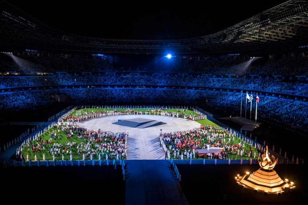 Những giá trị được sinh ra trong lòng Olympic Tokyo 2020 - Ảnh 2.