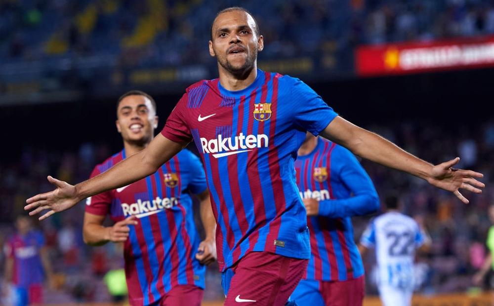 Nhân vật không ai ngờ tỏa sáng, Barcelona thắng kịch tính trong trận đầu tiên thời