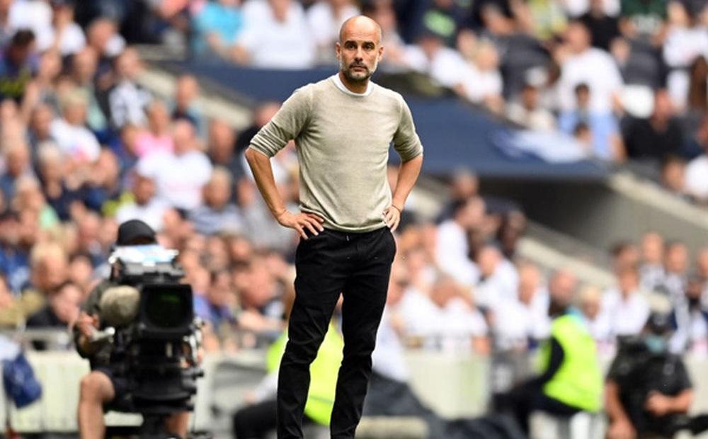 Man City 'tịt ngòi' 2 trận liên tiếp, Pep nói gì?