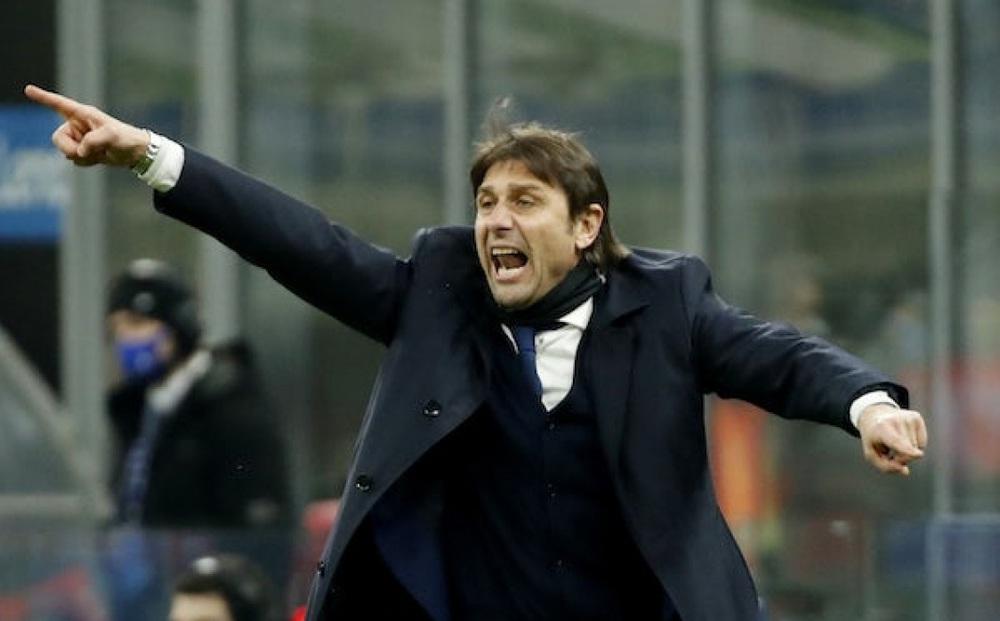 Arsenal nhắm HLV Conte thay thế Mikel Arteta