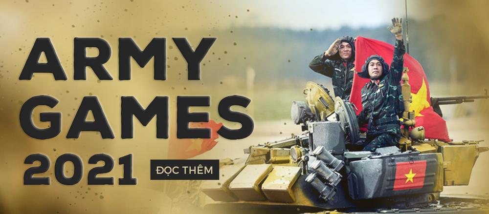 Army Games 2021: Lính bắn tỉa Việt Nam đã làm nên điều phi thường - Quốc tế thán phục - Ảnh 6.