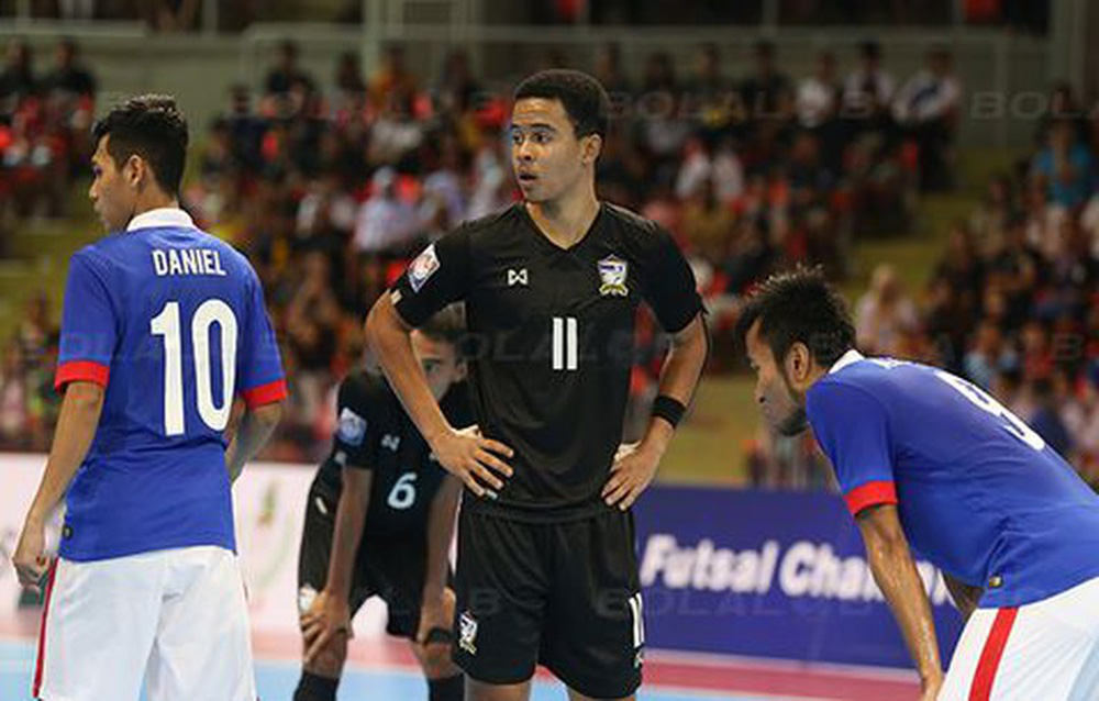 Sao nhập tịch của tuyển Thái Lan tuyên bố hùng hồn, đòi làm… Vua phá lưới ở World Cup - Ảnh 1.