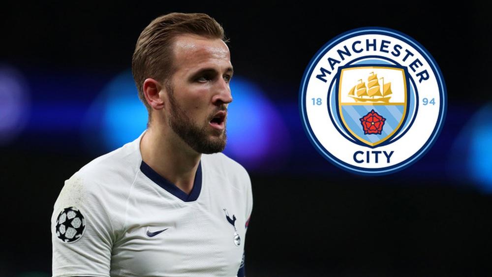 Harry Kane bực tức vì Chủ tịch Tottenham phản bội lời hứa để anh gia nhập Man City - Ảnh 1.