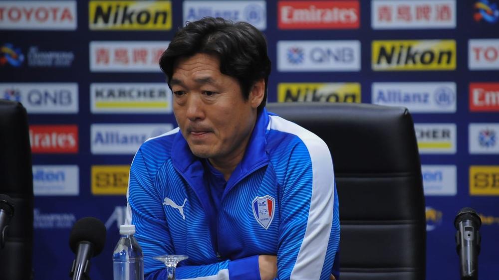 Nóng: HLV Hàn Quốc tuyên bố sẵn sàng dẫn dắt tuyển Thái Lan - Ảnh 1.