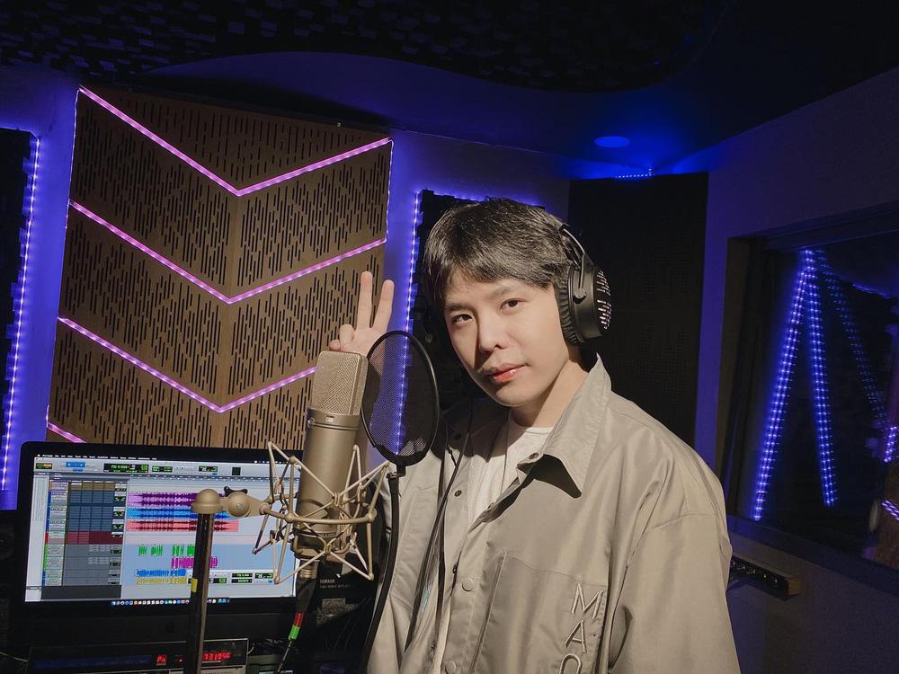 Trịnh Thăng Bình làm mới loạt hit đình đám thập niên 1990 - Ảnh 3.