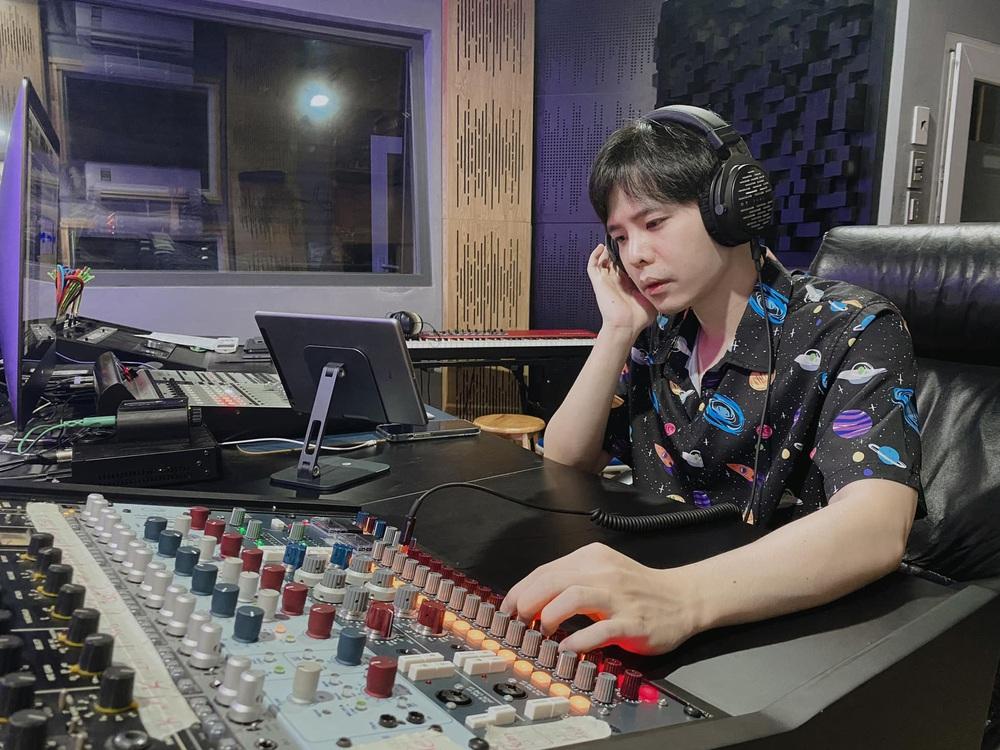 Trịnh Thăng Bình làm mới loạt hit đình đám thập niên 1990 - Ảnh 2.