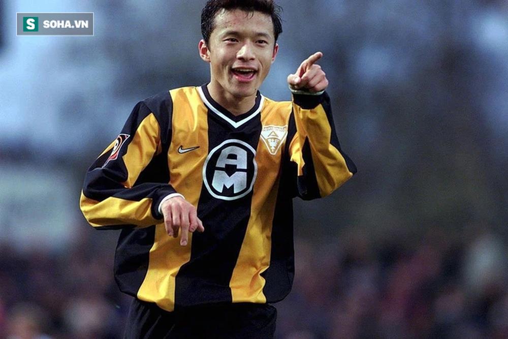 Say rượu, huyền thoại bóng đá Trung Quốc tiết lộ bí mật động trời trị giá hơn 42 nghìn tỷ đồng - Ảnh 1.