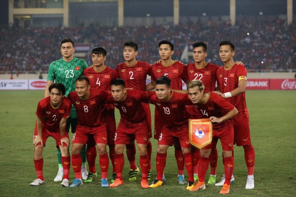 Saudi Arabia phá quy định của AFC khi đấu ĐT Việt Nam tại vòng loại World Cup - Ảnh 1.