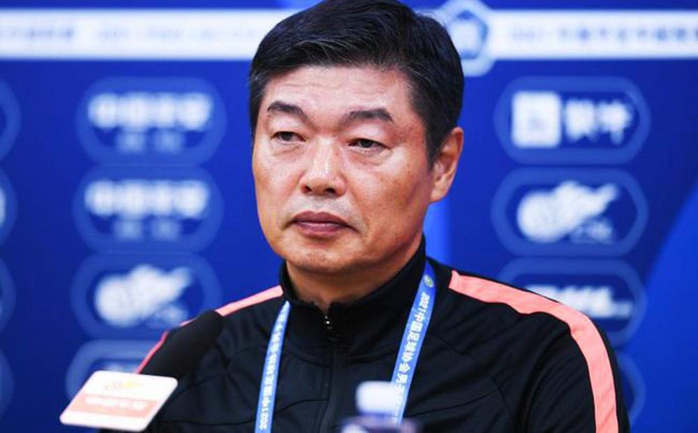 """Không phải """"HLV 500 tỷ"""", LĐBĐ Trung Quốc muốn dùng HLV người Hàn Quốc đấu với thầy Park?"""