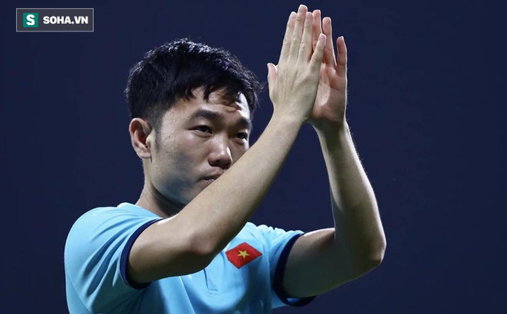 Xuân Trường đá phạt thành bàn, đội tuyển Việt Nam thắng liền 2 trận