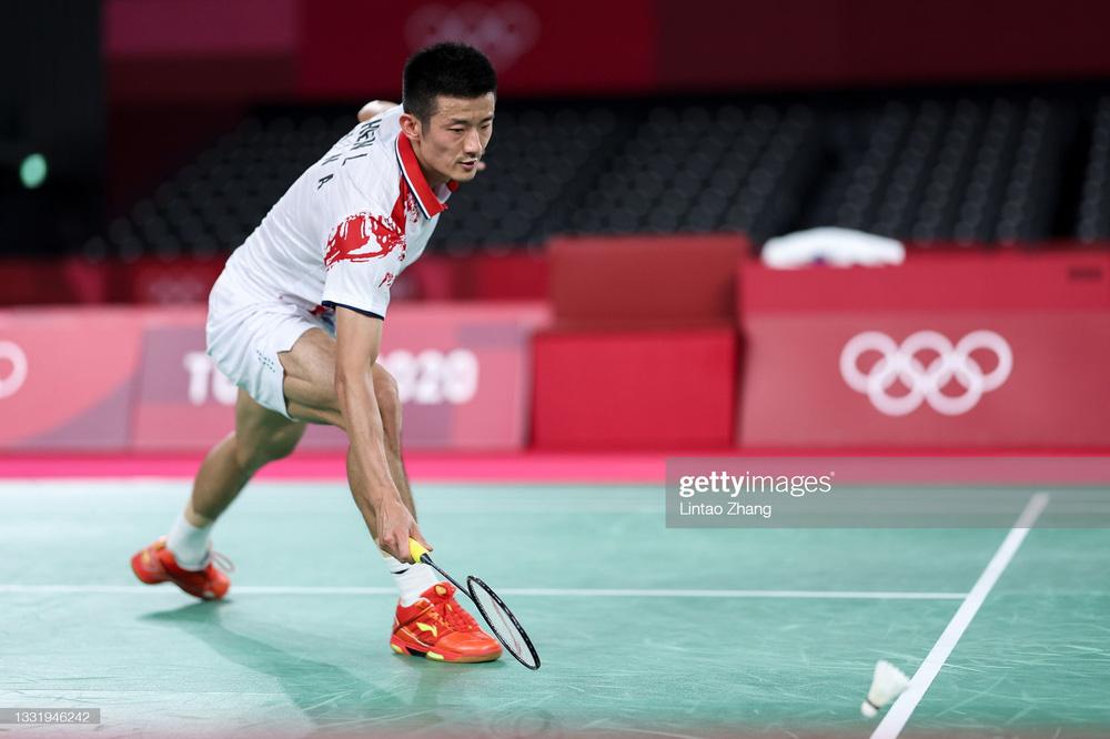Nhà vô địch gục ngã, cầu lông Trung Quốc lần đầu đánh mất ngai vàng quan trọng sau 17 năm - Ảnh 1.