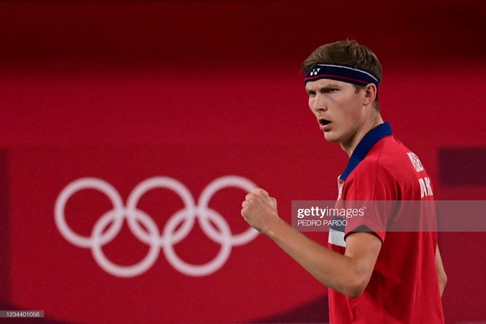 Nhà vô địch gục ngã, cầu lông Trung Quốc lần đầu đánh mất ngai vàng quan trọng sau 17 năm - Ảnh 2.