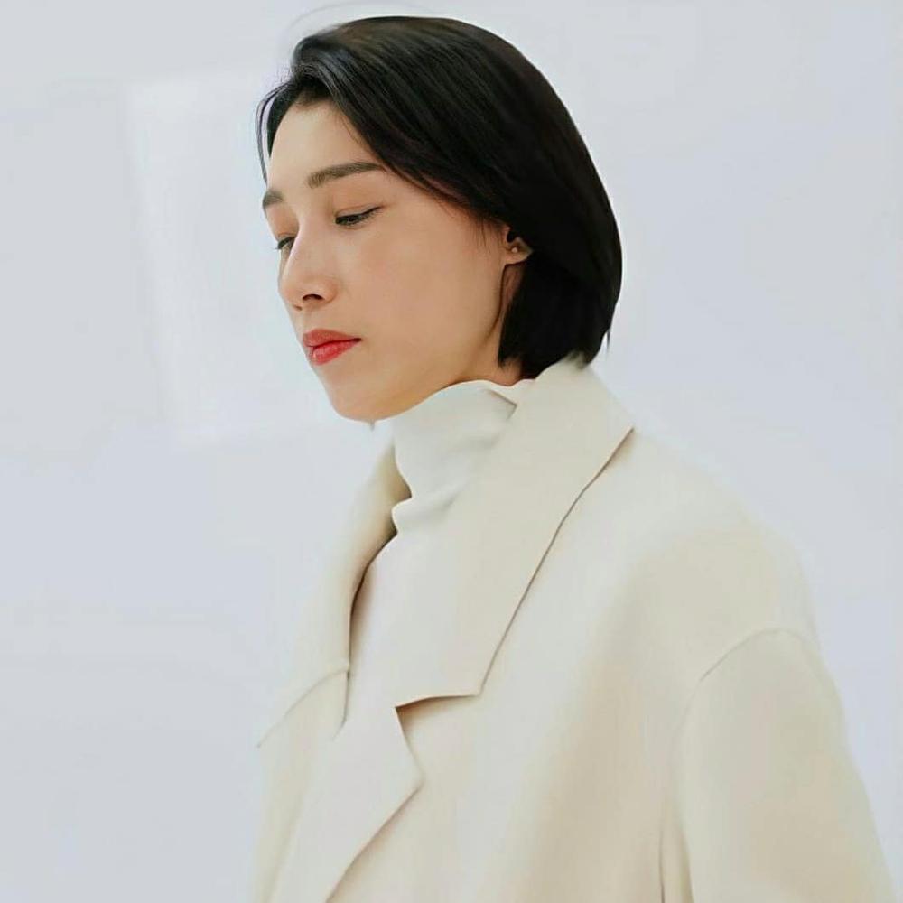 Nữ thần bóng chuyền Hàn Quốc tại Olympic: Cao 1m92, sở hữu tài sản triệu đô - Ảnh 11.