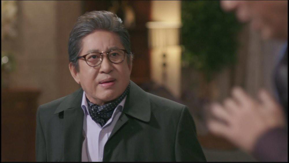 Nam diễn viên kì cựu Kim Yong Gun bị bạn gái kém 39 tuổi kiện vì ép cô phá thai - Ảnh 1.