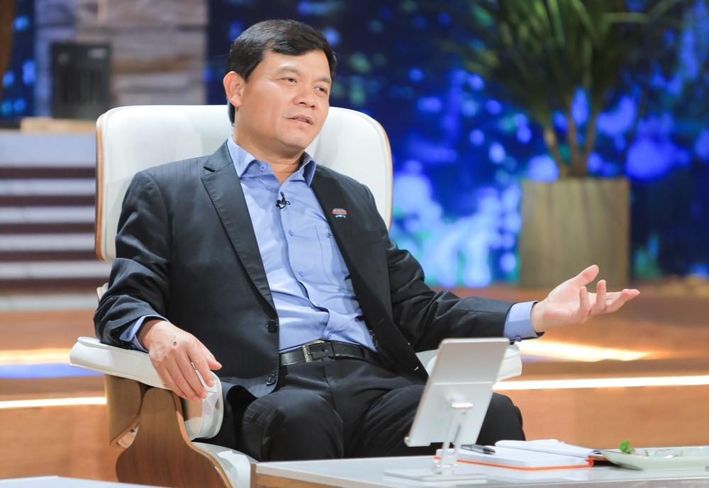 Bán bộ cá ngựa, cờ vua... giá tới 40 triệu, CEO công ty đồ chơi Việt tính 5 năm thu 300 tỷ - Ảnh 2.