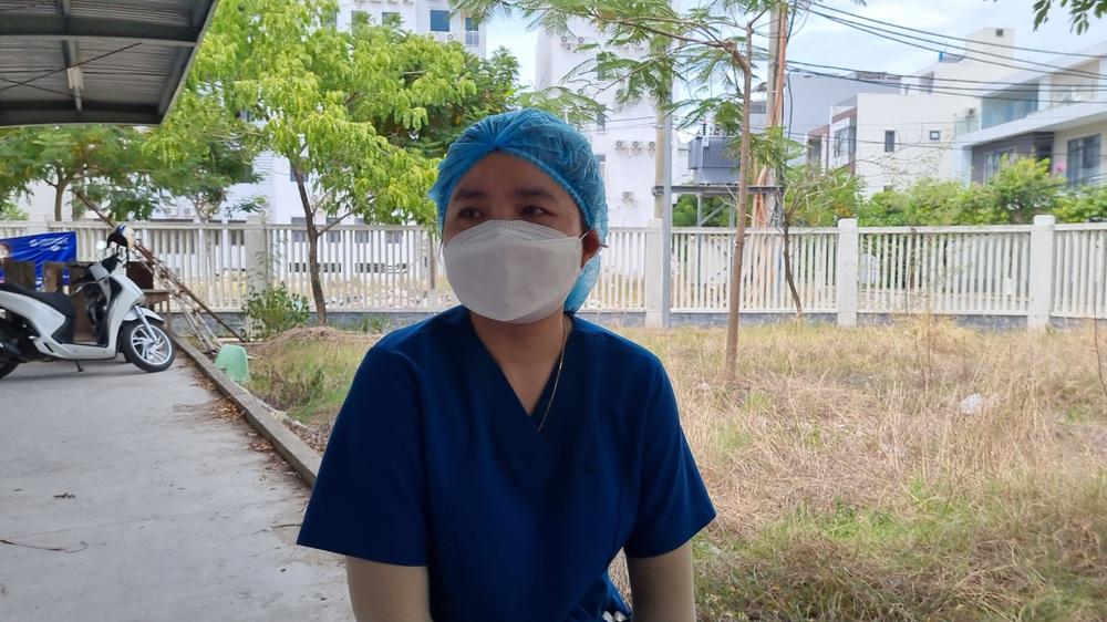 Phó chánh VP đoàn ĐBQH và HĐND Đà Nẵng đánh nhân viên y tế đối diện hình phạt nào? - Ảnh 2.