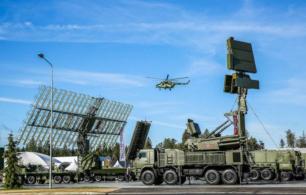 Lý giải nguyên nhân Nga đứng đầu thế giới về tác chiến điện tử - Ảnh 2.
