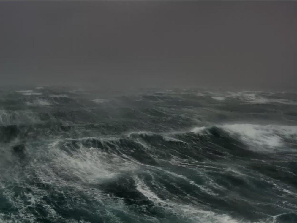 Thế giới vừa có tuabin thủy triều mạnh nhất hành tinh: Nặng 680 tấn, công suất cực khủng! - Ảnh 3.