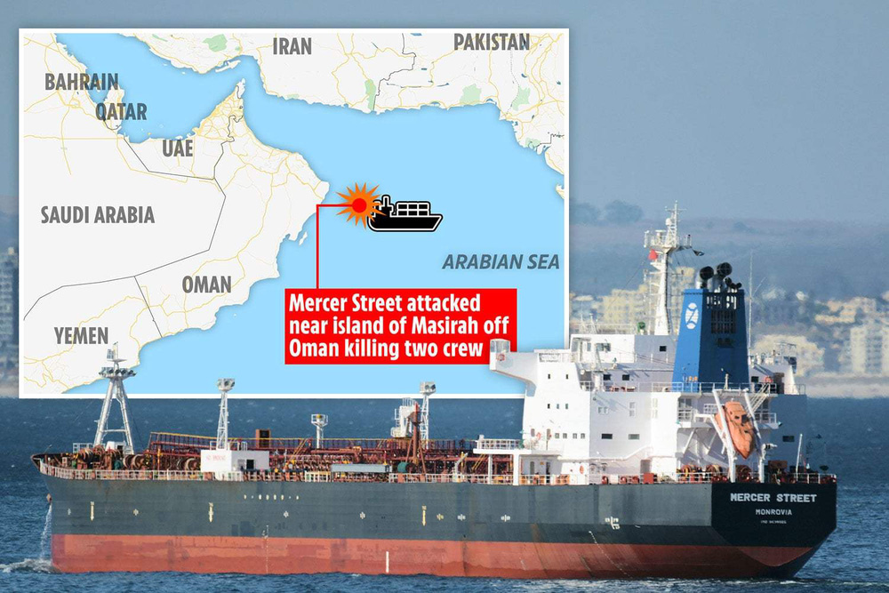 Israel-Iran căng thẳng tột độ: Ngay đêm nay, tên lửa sẵn sàng - Đại quân 2 bên cấp tốc vào thế - Ảnh 2.