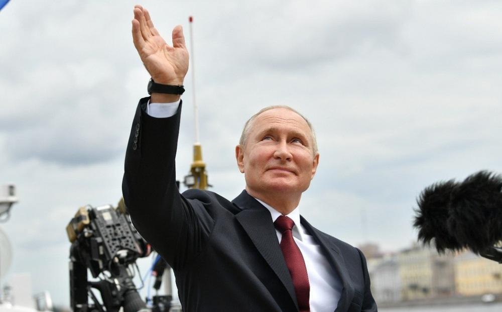 TT Putin chiến thắng vang dội, ông Biden chua xót thốt lên: Còn làm gì được nữa đâu!