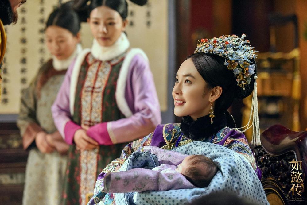 Đều là thiếu nữ mơn mởn xuân xanh, tại sao sau khi vào cung, rất nhiều phi tần của hoàng đế thời xưa lại không thể sinh con? - Ảnh 2.