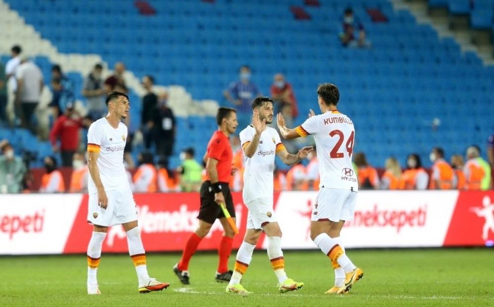 Europa Conference League: HLV Mourinho giúp Roma thắng nhọc, Tottenham thua sốc