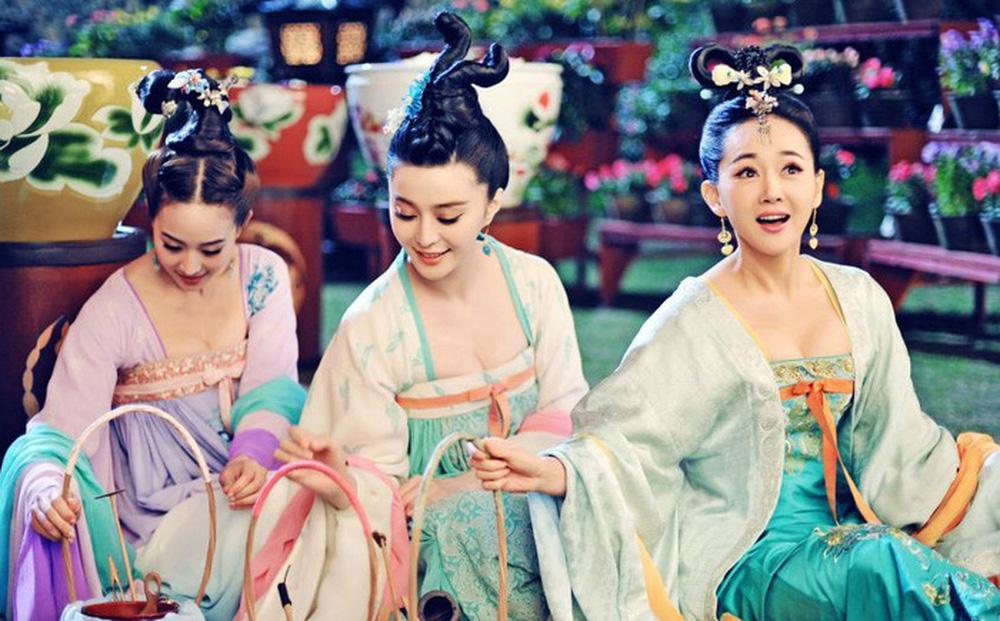Đều là thiếu nữ mơn mởn xuân xanh, tại sao sau khi vào cung, rất nhiều phi tần của hoàng đế thời xưa lại không thể sinh con?