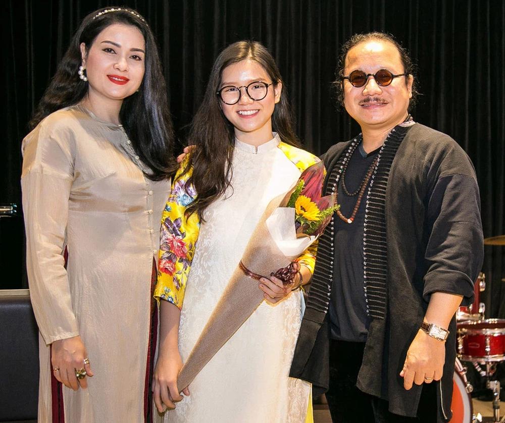 Con gái ruột nói rõ tình hình sức khỏe của nghệ sĩ Trần Mạnh Tuấn sau khi bị đột quỵ - Ảnh 1.