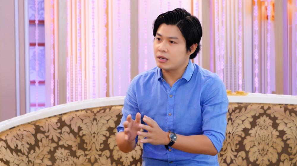 Nhạc sĩ từng bán bài hit của Cao Thái Sơn cho Nathan Lee hé lộ về người bạn gái mất tích không dấu vết - Ảnh 1.