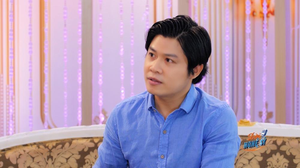 Nhạc sĩ từng bán bài hit của Cao Thái Sơn cho Nathan Lee hé lộ về người bạn gái mất tích không dấu vết - Ảnh 3.
