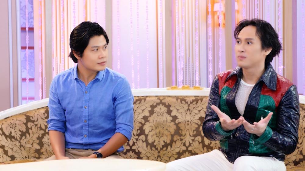 Nhạc sĩ từng bán bài hit của Cao Thái Sơn cho Nathan Lee hé lộ về người bạn gái mất tích không dấu vết - Ảnh 4.