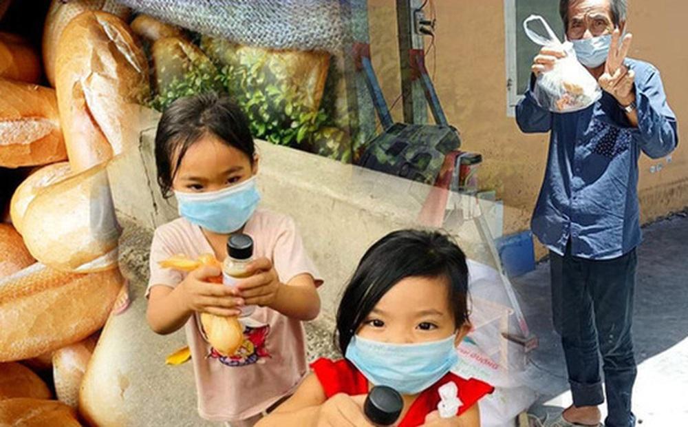 """""""Người dân đói khổ trong đại dịch, họ rất cần một bàn tay để nắm lấy"""" và những câu chuyện trong hành trình thiện nguyện của một nữ biên tập viên ở Sài Gòn"""