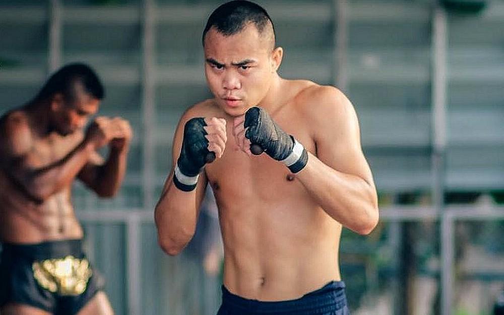 """Yi Long chốt kèo """"siêu đại chiến"""" cao thủ Thái Lan ở Macau, không phải với Buakaw - Ảnh 2."""