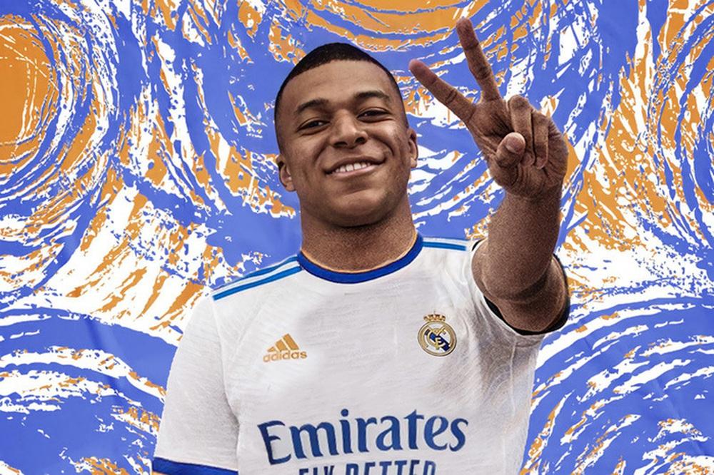 4 lý do Mbappe nên ký hợp đồng mới với PSG - Ảnh 1.