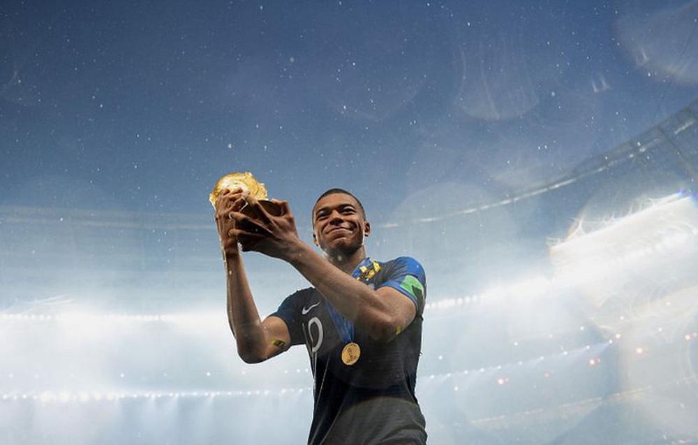 4 lý do Mbappe nên ký hợp đồng mới với PSG - Ảnh 2.