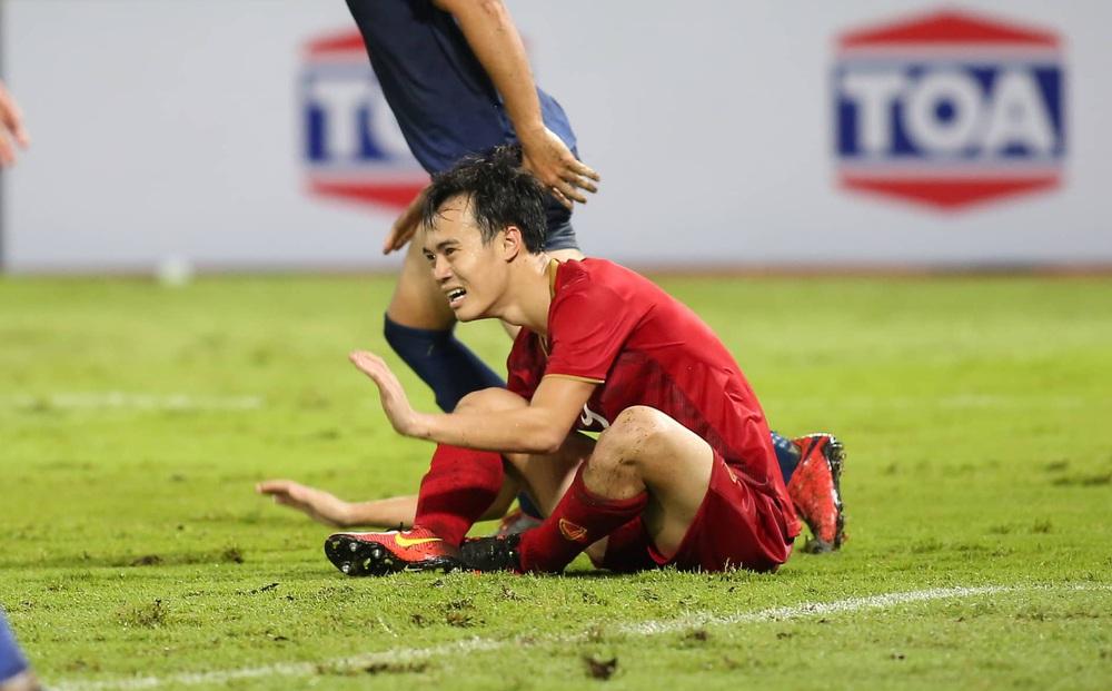 Báo Trung Quốc: Tuyển Việt Nam vì non kinh nghiệm nên mới ảo tưởng, sẽ thua trắng cả 10 trận